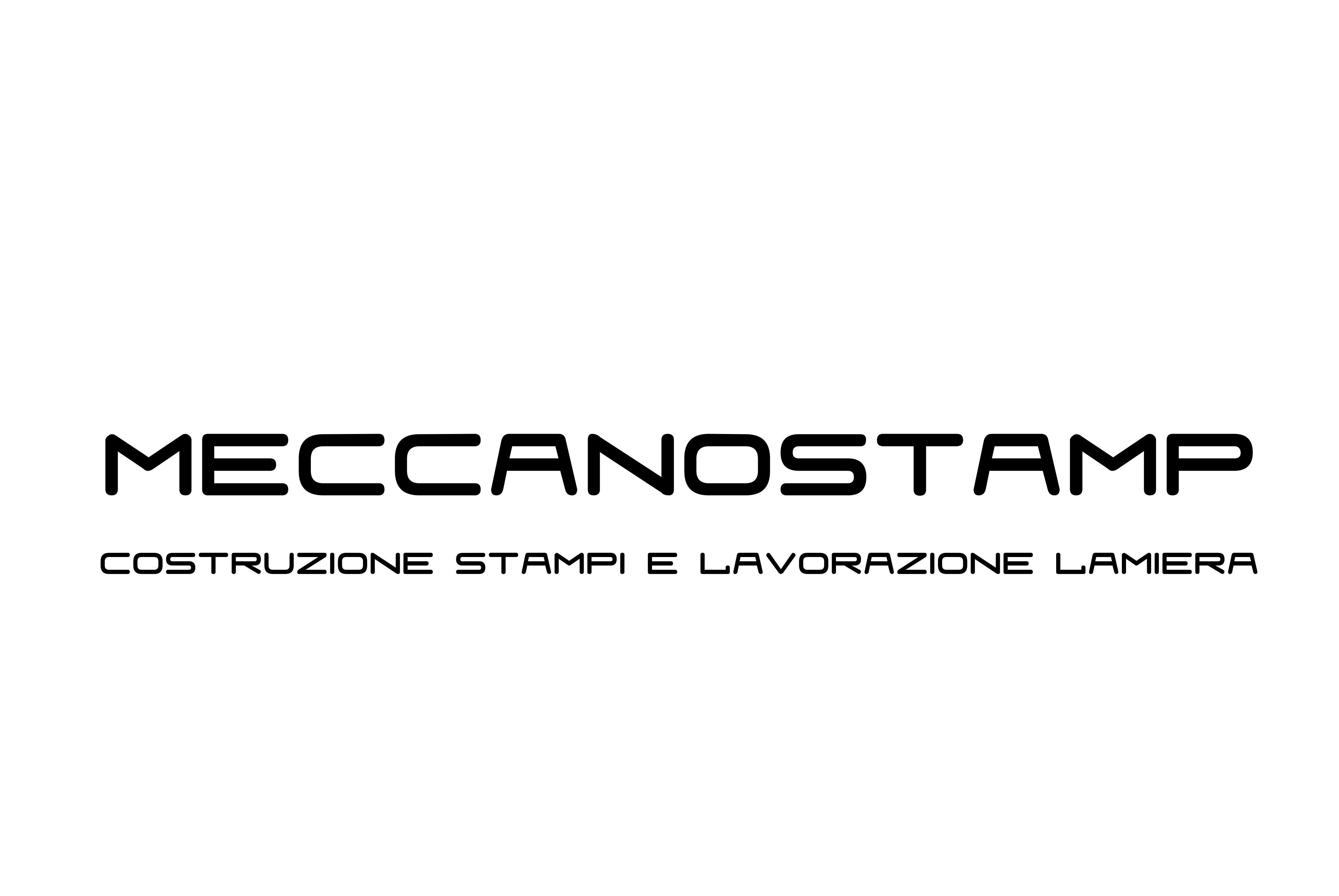 MECCANOSTAMP
