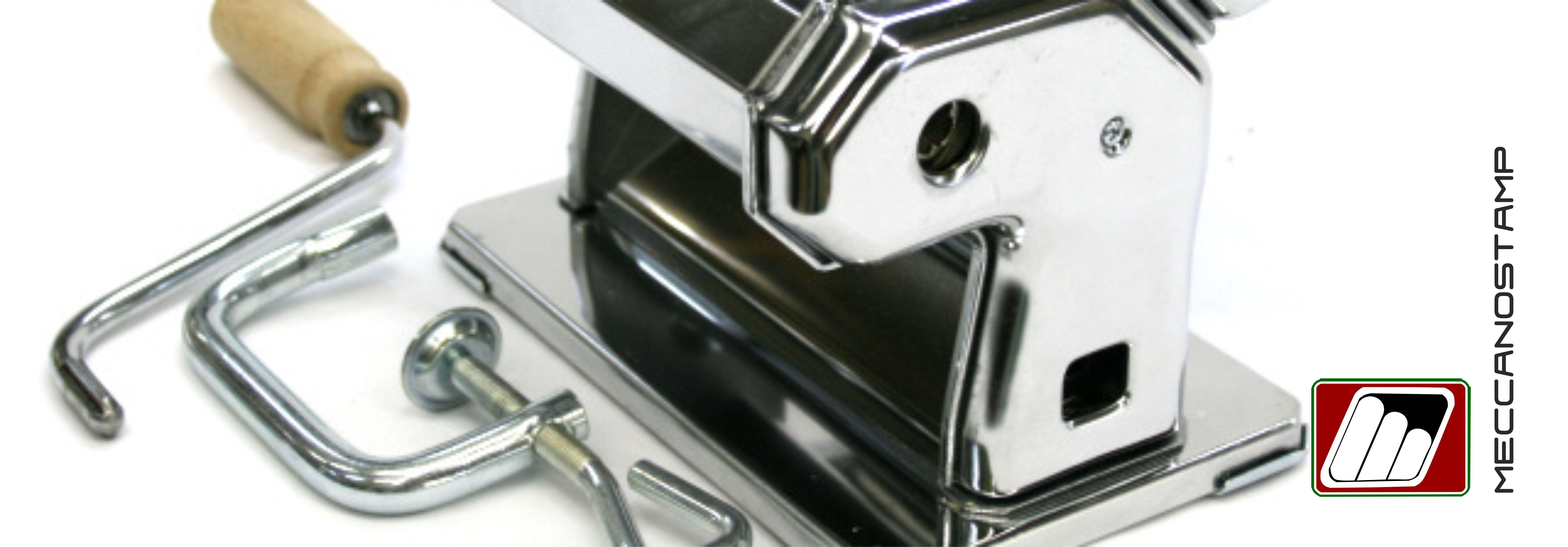 Particolari di casalinghi meccanostamp - Casalinghi design ...